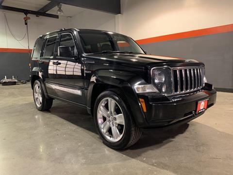 2012 Jeep Liberty for sale in La Grande, OR