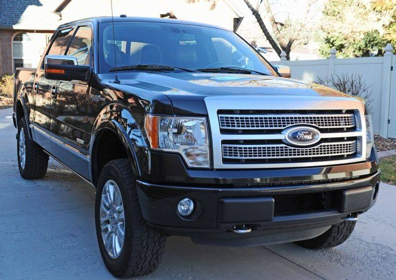 inventory for f salt city ut ford platinum at details in inc sale lake