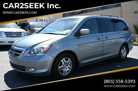 Cars For Sale in Salt Lake City, UT - CAR2SEEK Inc