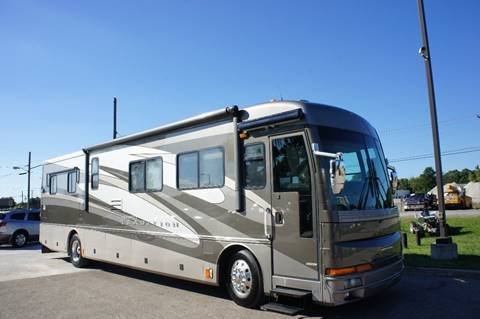 2004 Fleetwood american tradition for sale at Begleys Automotive Group in Elkhart IN