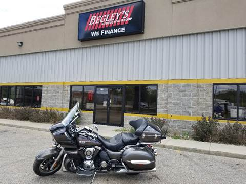 2012 Kawasaki Vulcan for sale in Elkhart, IN