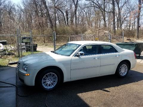 bloomington autotrader chrysler cars il in touring for used sale