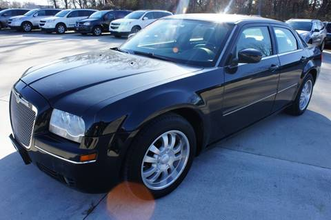2005 Chrysler 300 for sale in Elkhart, IN