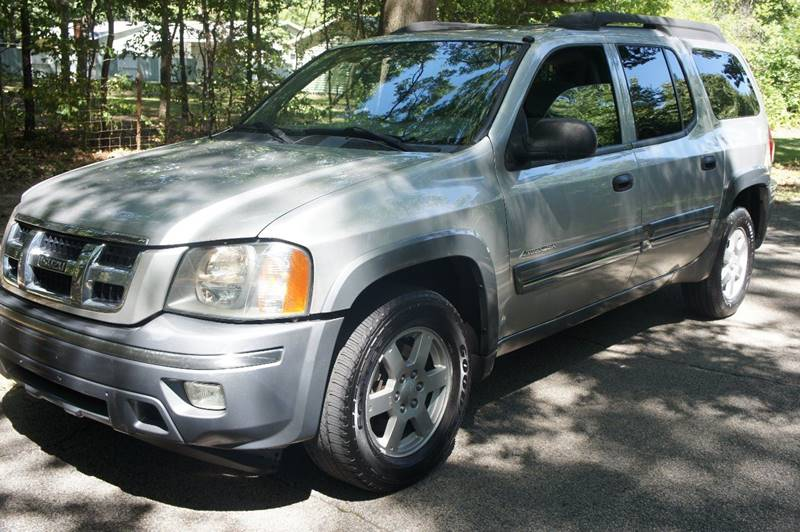 2004 Isuzu Ascender for sale at Begleys Automotive Group in Elkhart IN