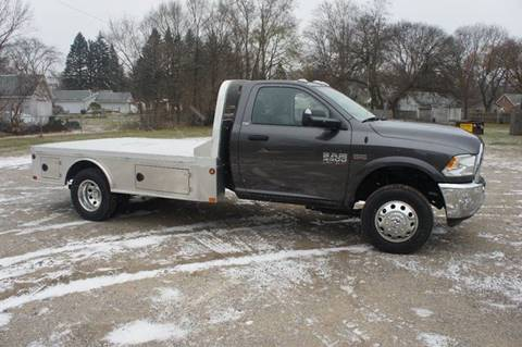 2015 RAM Ram Chassis 3500 for sale in Elkhart, IN