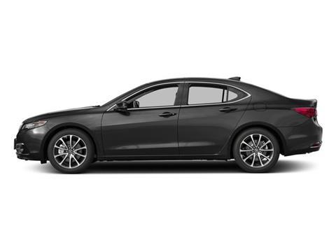 2017 Acura TLX for sale in Bridgewater, NJ
