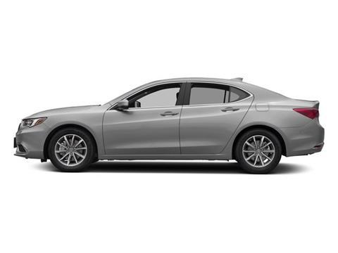 2018 Acura TLX for sale in Bridgewater, NJ