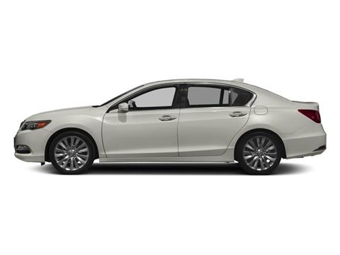 2017 Acura RLX for sale in Bridgewater, NJ