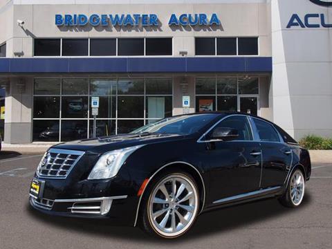 2013 Cadillac XTS for sale in Bridgewater, NJ