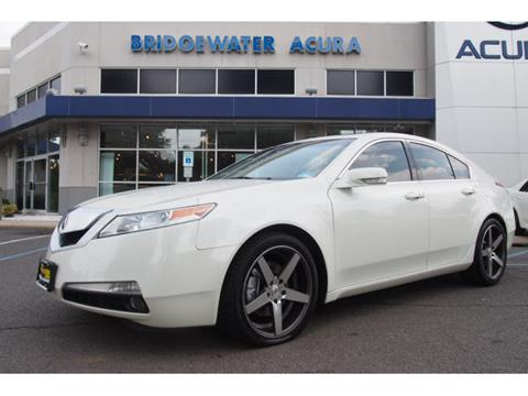 2010 Acura TL for sale in Bridgewater, NJ