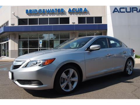 2014 Acura ILX for sale in Bridgewater, NJ