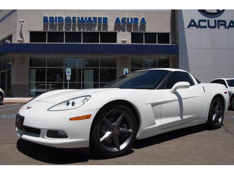 2012 Chevrolet Corvette for sale in Bridgewater, NJ