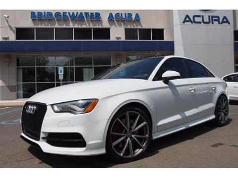 2016 Audi S3 for sale in Bridgewater, NJ