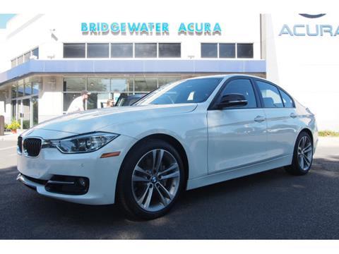 2014 BMW 3 Series for sale in Bridgewater, NJ