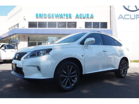 2013 Lexus RX 350 for sale in Bridgewater, NJ