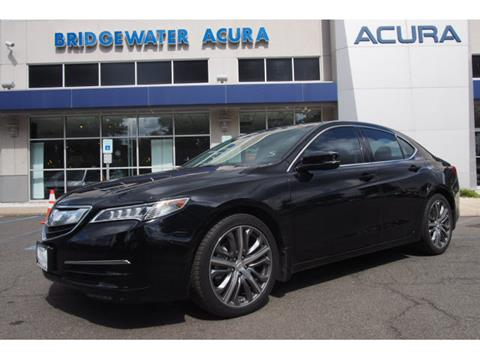 Acura TLX For Sale In West Palm Beach FL Carsforsalecom - Acura of west palm beach