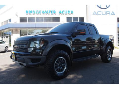 2010 Ford F-150 for sale in Bridgewater, NJ