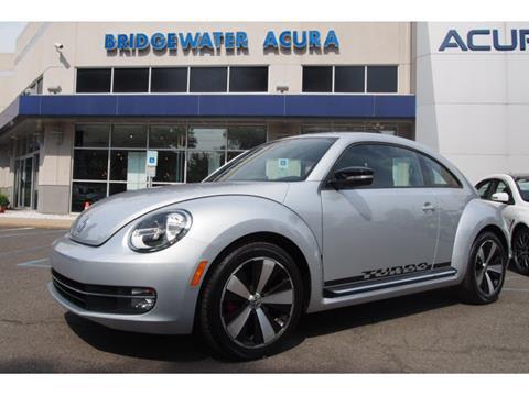 2012 Volkswagen Beetle for sale in Bridgewater, NJ