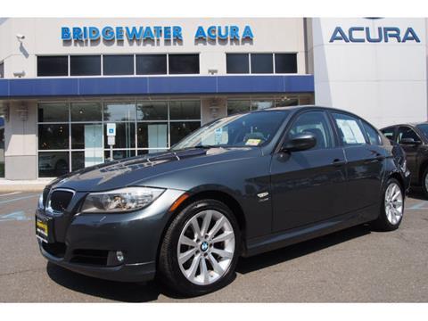 2011 BMW 3 Series for sale in Bridgewater, NJ