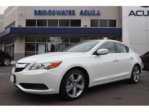 2015 Acura ILX for sale in Bridgewater, NJ