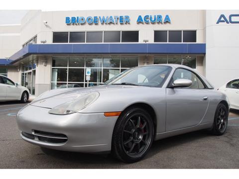 2001 Porsche 911 for sale in Bridgewater, NJ