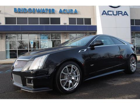 2011 Cadillac CTS-V For Sale - Carsforsale.com®