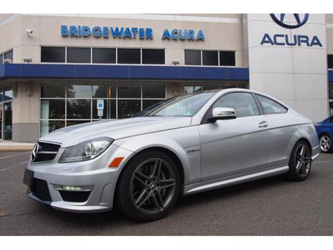 Great 2012 Mercedes Benz C Class For Sale In Bridgewater, NJ