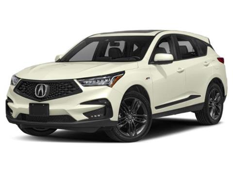 Acura RDX For Sale In Frederick MD Carsforsalecom - Acura rdx for sale