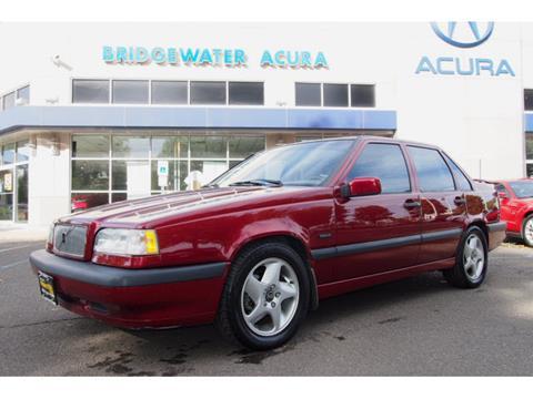 1997 Volvo 850 for sale in Bridgewater, NJ