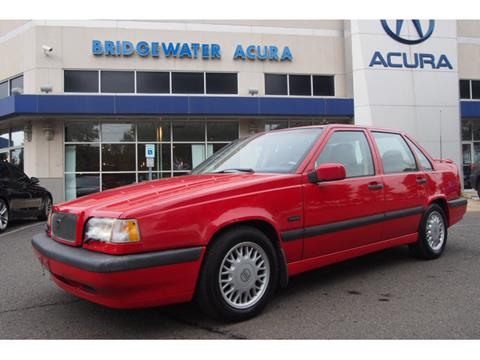 1994 Volvo 850 for sale in Bridgewater, NJ