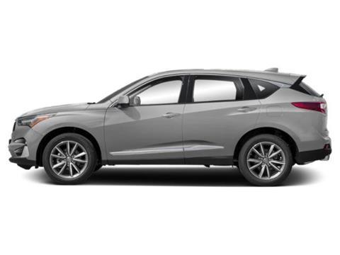 2019 Acura Rdx For Sale In Fresno Ca Carsforsale Com