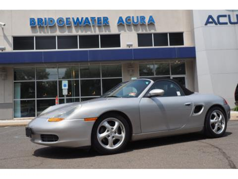 1999 Porsche Boxster for sale in Bridgewater, NJ
