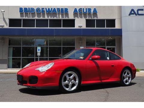 2002 Porsche 911 for sale in Bridgewater, NJ