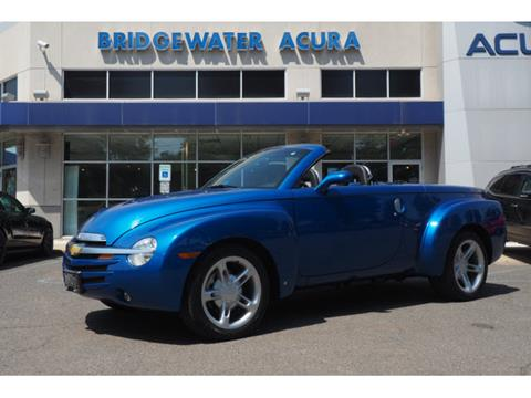 2006 Chevrolet SSR for sale in Bridgewater, NJ