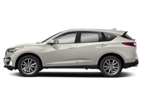 2020 Acura RDX for sale in Bridgewater, NJ