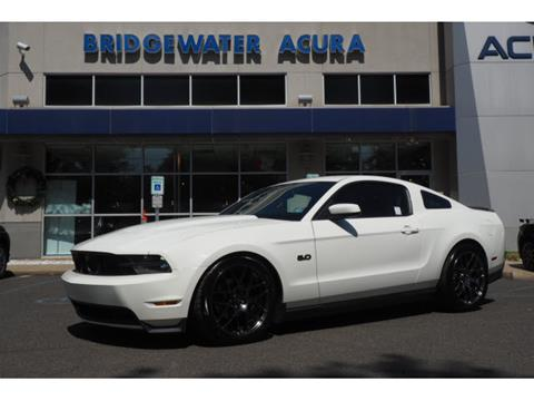 2011 Ford Mustang for sale in Bridgewater, NJ
