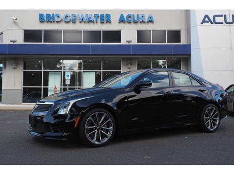 2016 Cadillac ATS-V for sale in Bridgewater, NJ