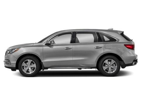 2020 Acura MDX for sale in Bridgewater, NJ