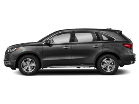 2020 Acura MDX for sale in Bridgewater, NJ