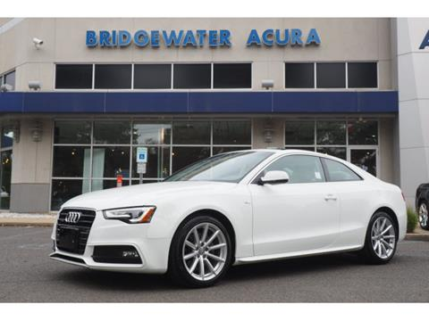 2016 Audi A5 for sale in Bridgewater, NJ