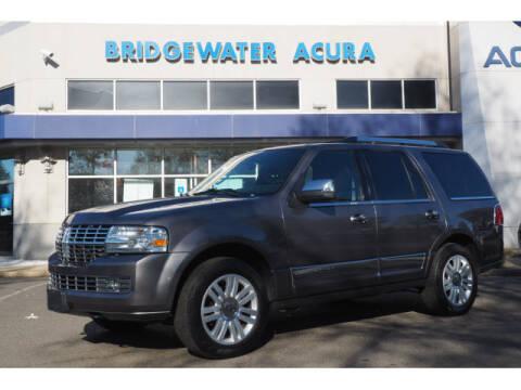 2012 Lincoln Navigator for sale in Bridgewater, NJ