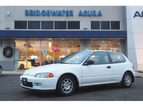 1995 Honda Civic for sale in Bridgewater, NJ