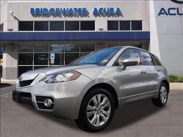 2012 Acura RDX for sale in Bridgewater, NJ