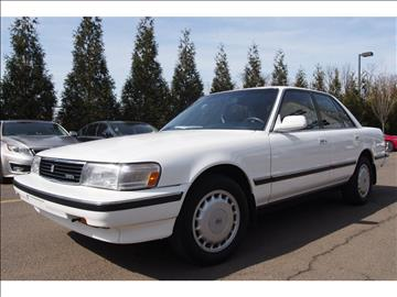 1989 Toyota Cressida for sale in Bridgewater, NJ