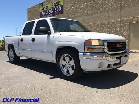 2006 GMC Sierra 1500 for sale in Stockton, CA