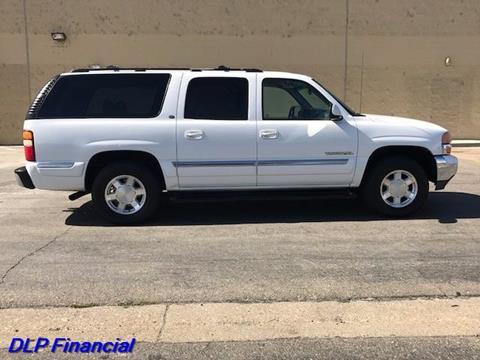 2000 GMC Yukon XL for sale in Stockton, CA