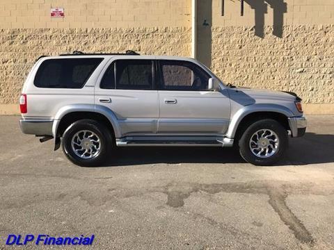 1998 Toyota 4Runner for sale in Stockton, CA