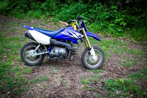 2006 Yamaha TT-R50EV for sale at Buck's Toys & Tires in Isanti MN