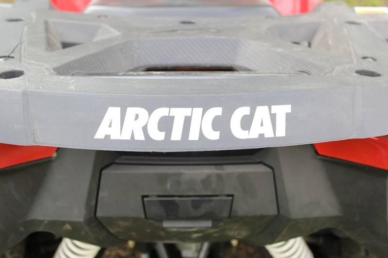 2015 Arctic Cat XR 700XT  - Isanti MN