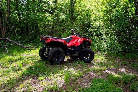 2015 Arctic Cat XR 700XT for sale at Buck's Toys & Tires in Isanti MN